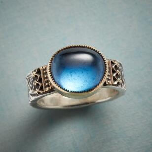 EYE OF THE BEHOLDER RING