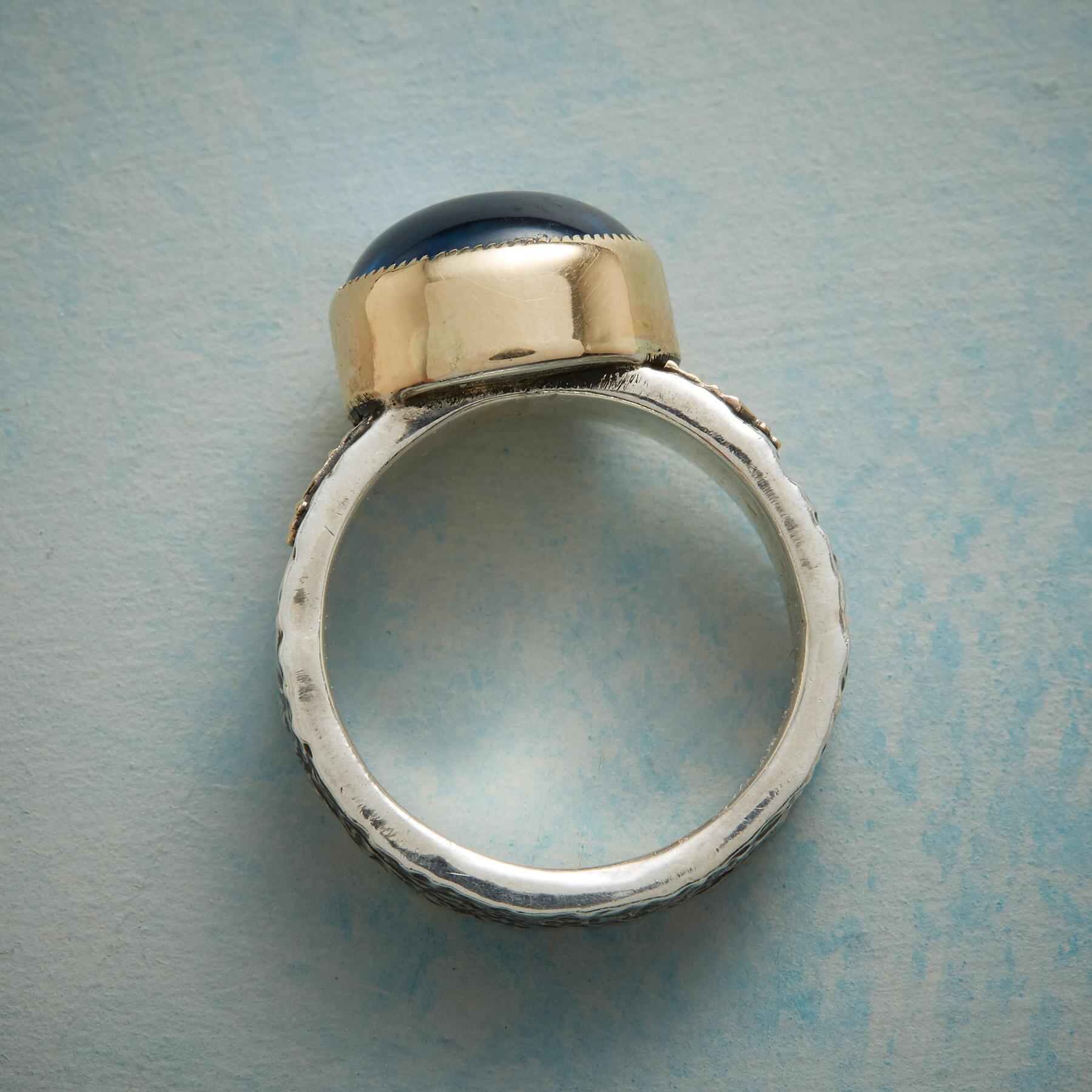 EYE OF THE BEHOLDER RING: View 2