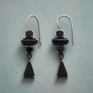 FORGE YOUR PATH EARRINGS