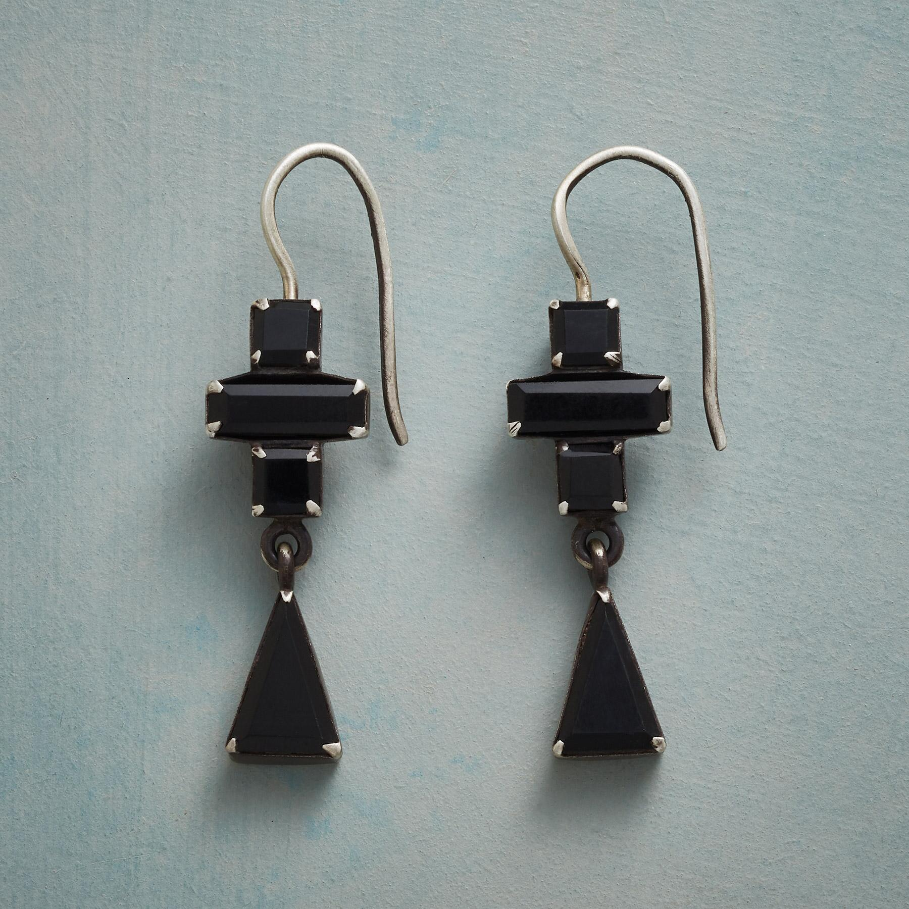 FORGE YOUR PATH EARRINGS: View 1