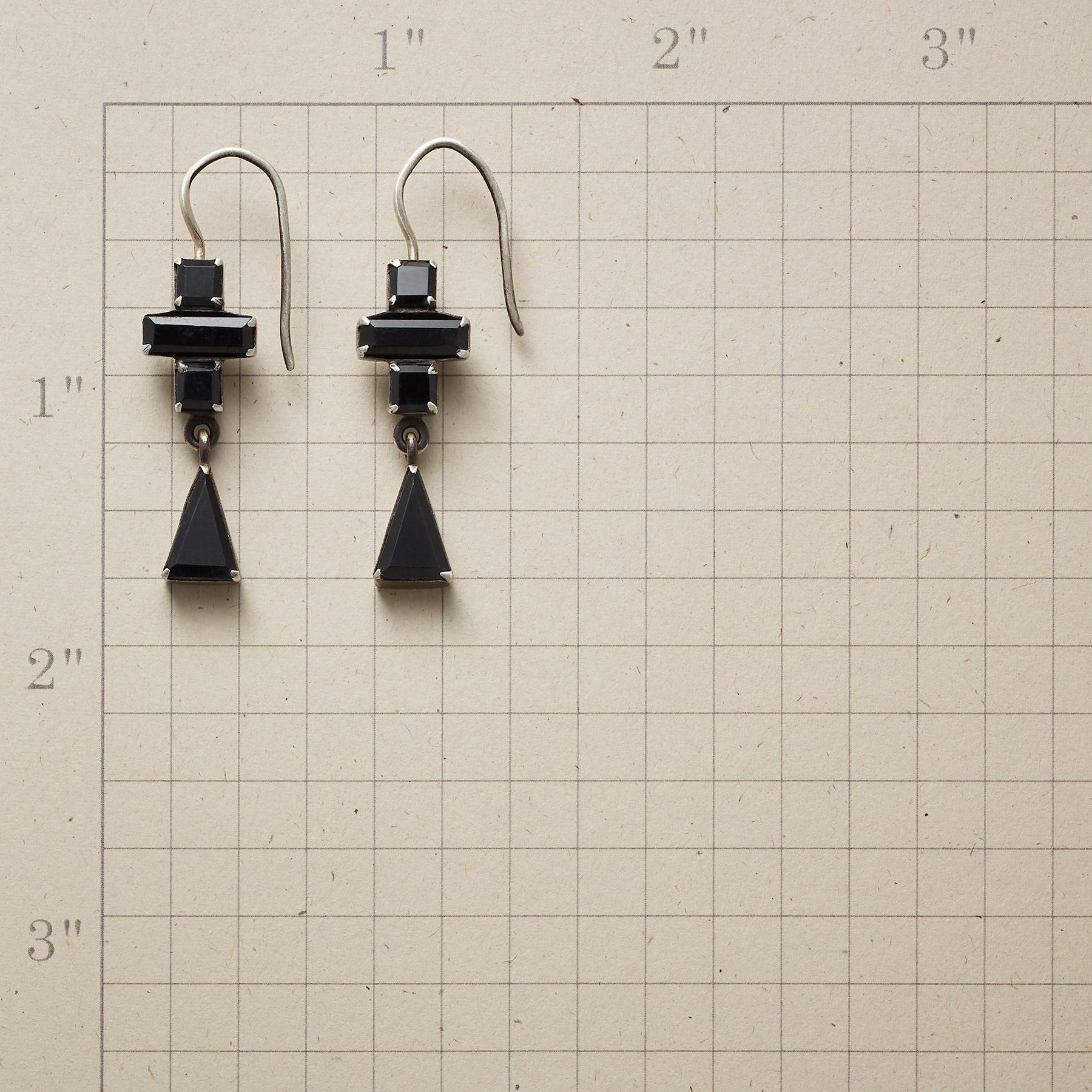 FORGE YOUR PATH EARRINGS: View 2