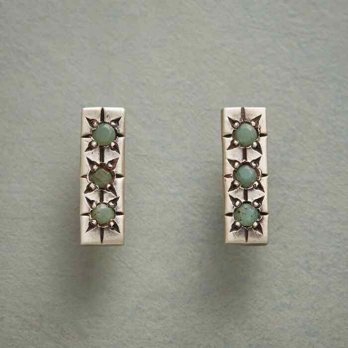 TUNDRA TWILIGHT EARRINGS