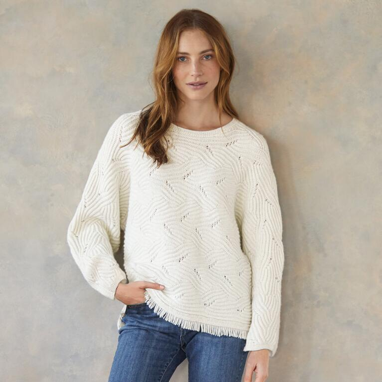PORTSMOUTH PULLOVER