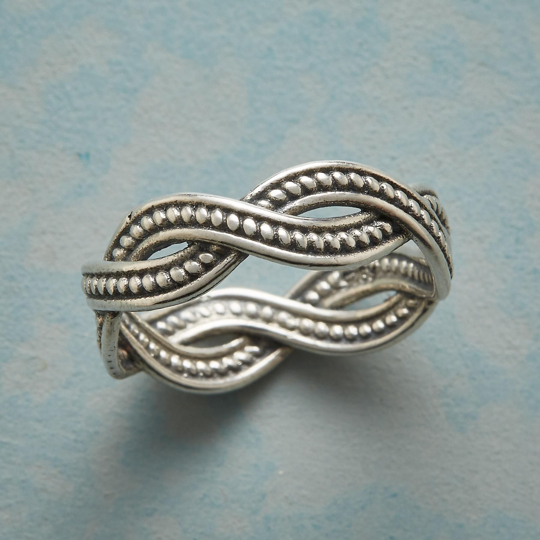 INSEPARABLE RING: View 1