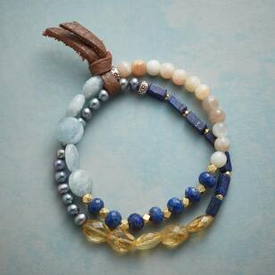 SPIRIT OF NATURE BRACELET