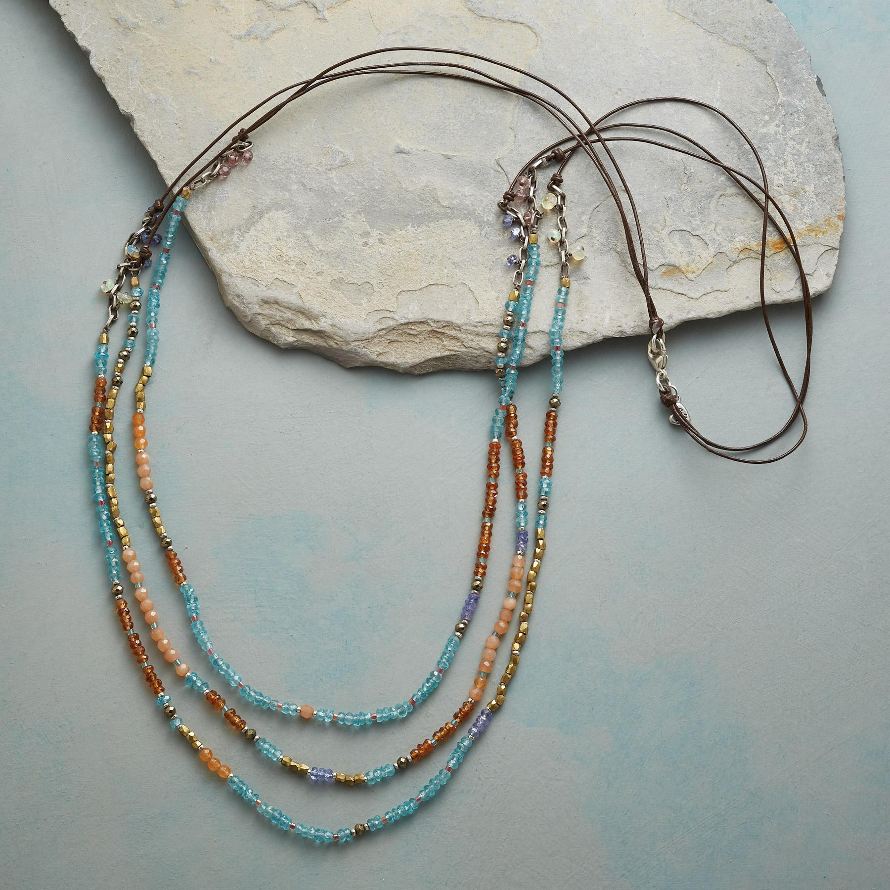 SERAI NECKLACE: View 2
