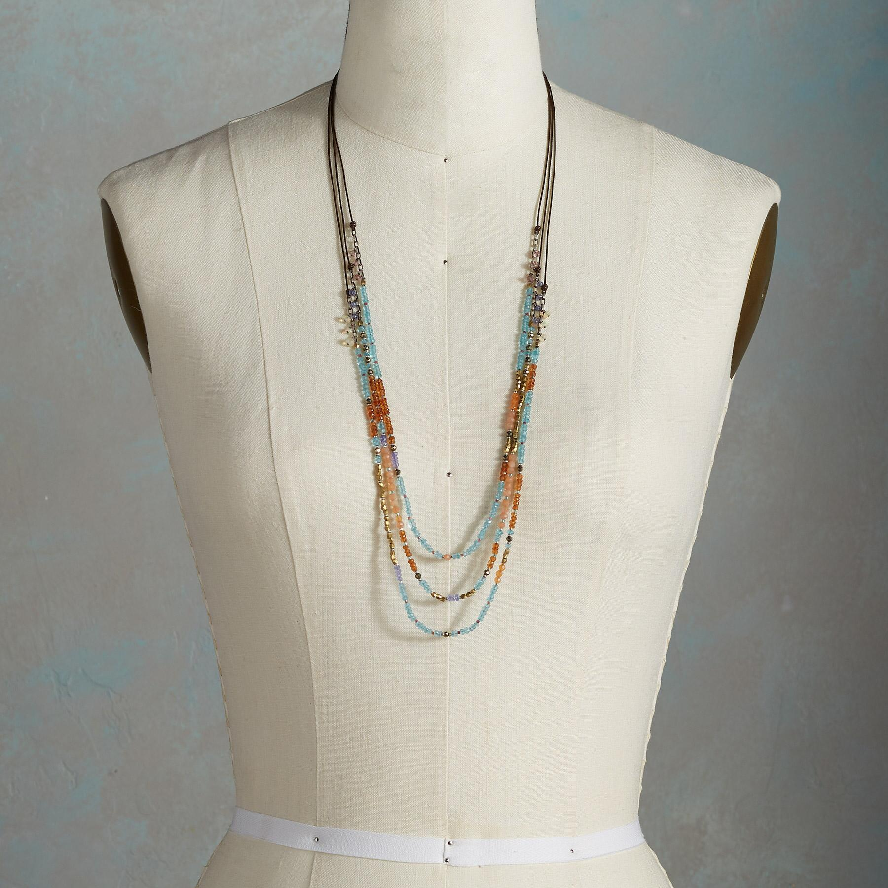 SERAI NECKLACE: View 4