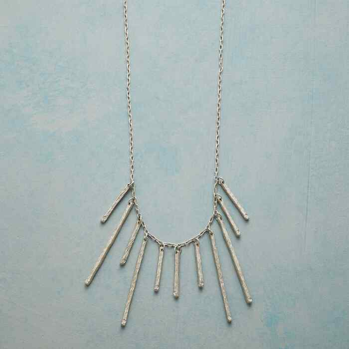 STRIKE THE LIGHT NECKLACE