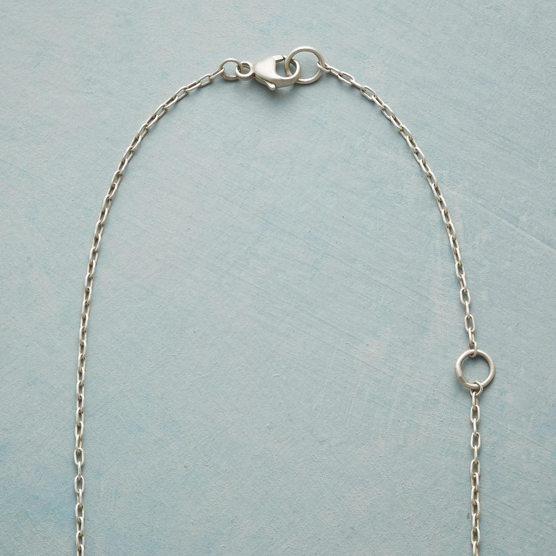 STRIKE THE LIGHT NECKLACE: View 3