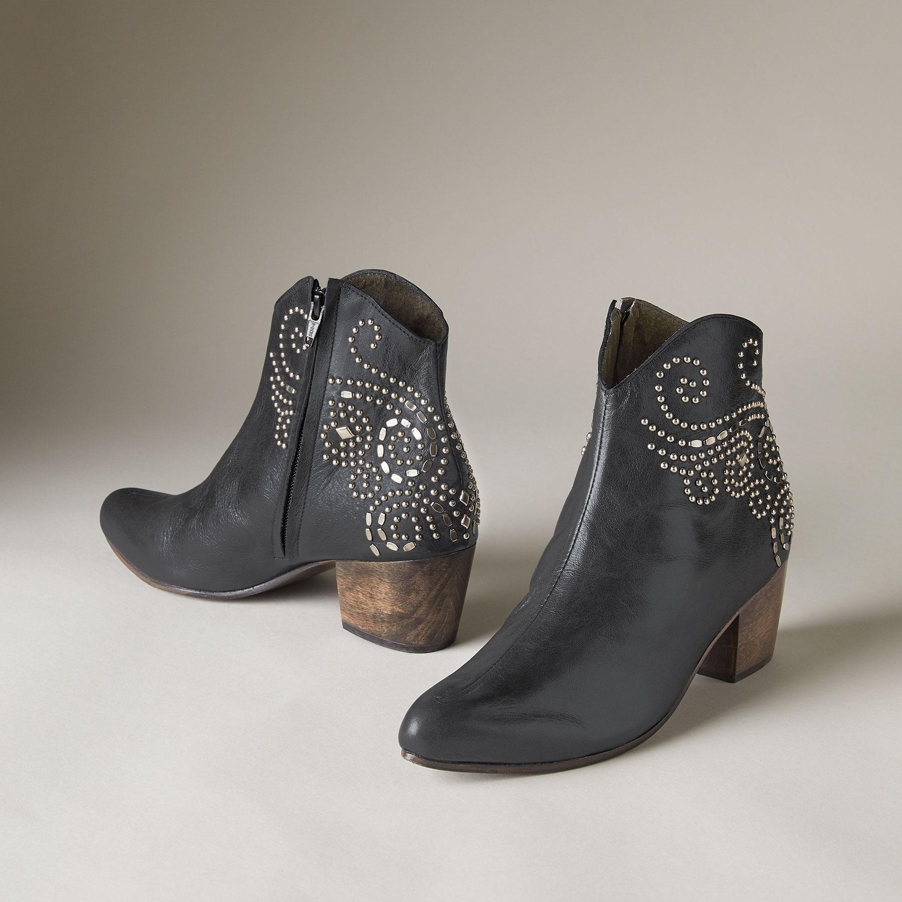 OPAL BOOTS: View 2