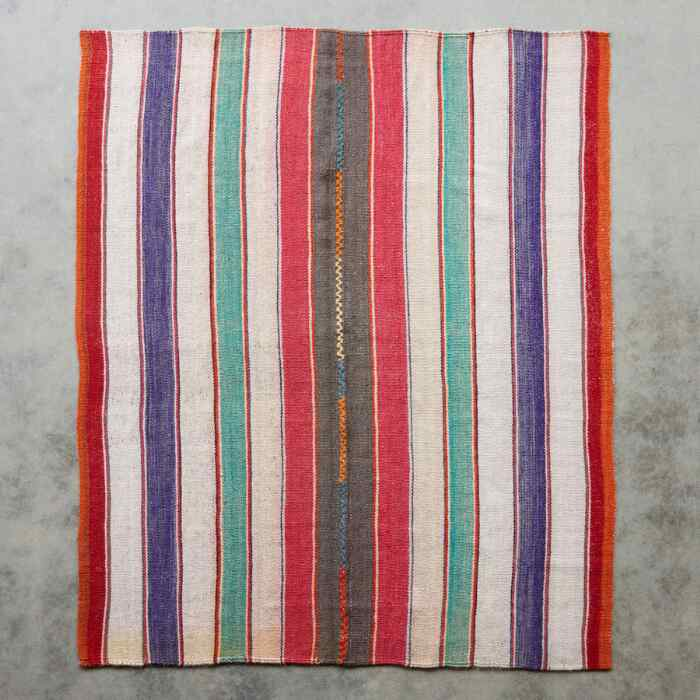 YACUMA BOLIVIAN THROW