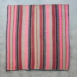 SACABA BOLIVIAN THROW