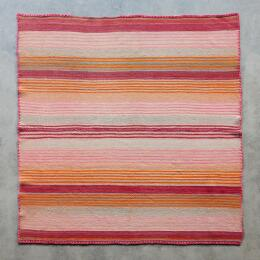 SAN MIGUEL BOLIVIAN THROW