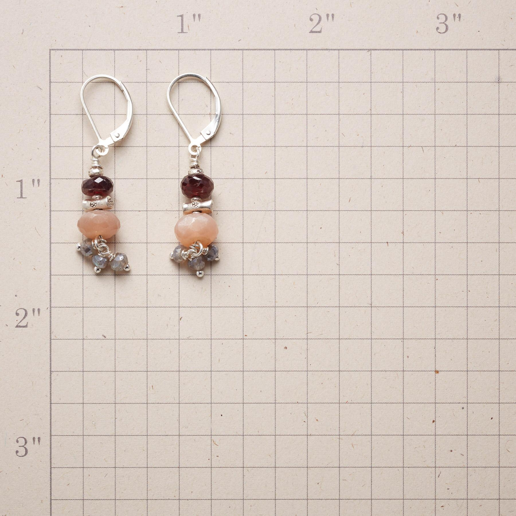 DAY IS DONE EARRINGS: View 2