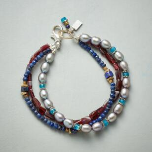 MAROONED AT MIDNIGHT BRACELET
