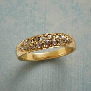 BRIDGE TO RICHES RING