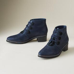 MIDNIGHT BLUES BOOTS