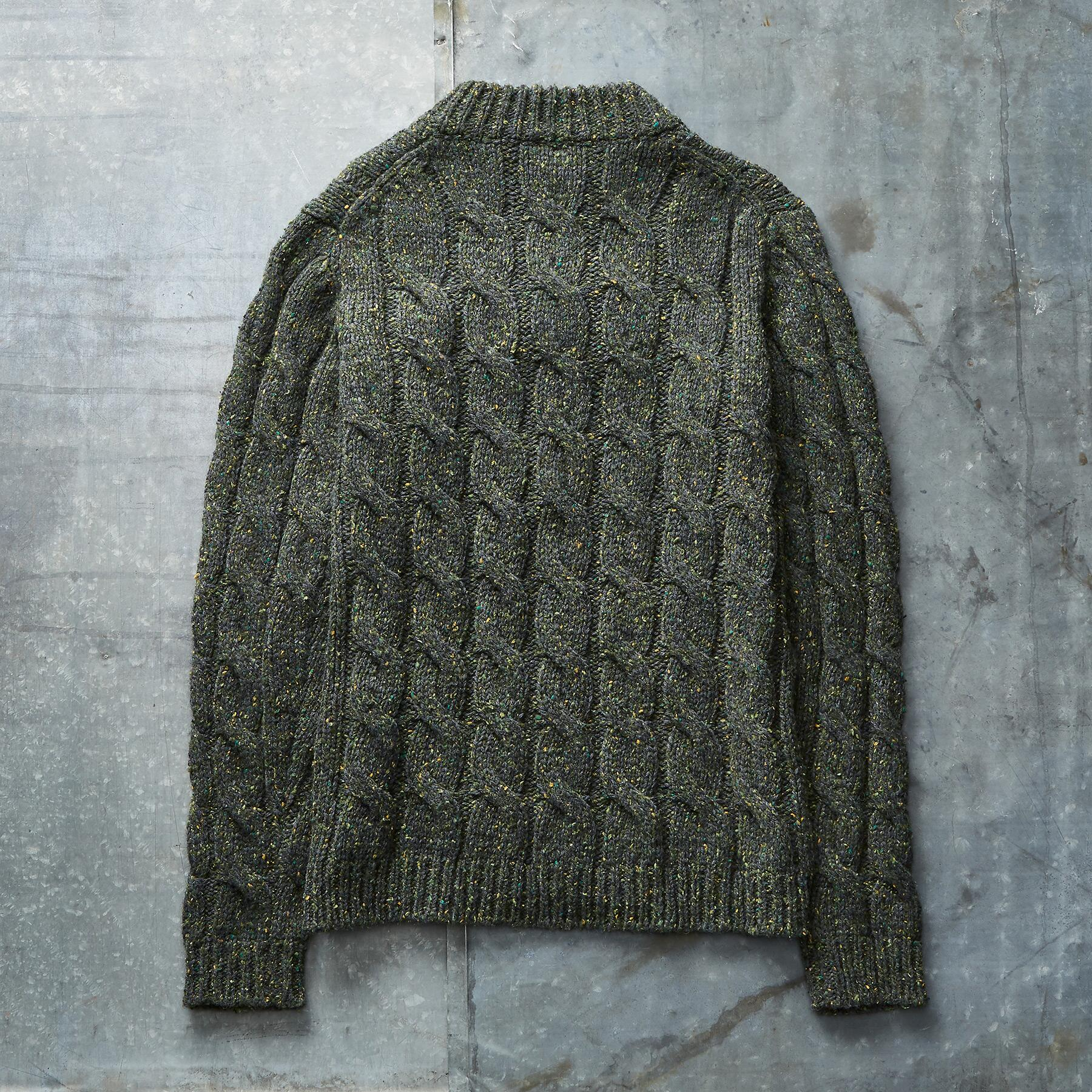 CADMUS SWEATER: View 2