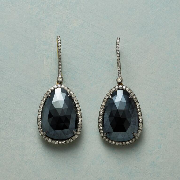 MAGNIFICENCE EARRINGS