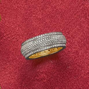 UNIVERSE DIAMOND RING