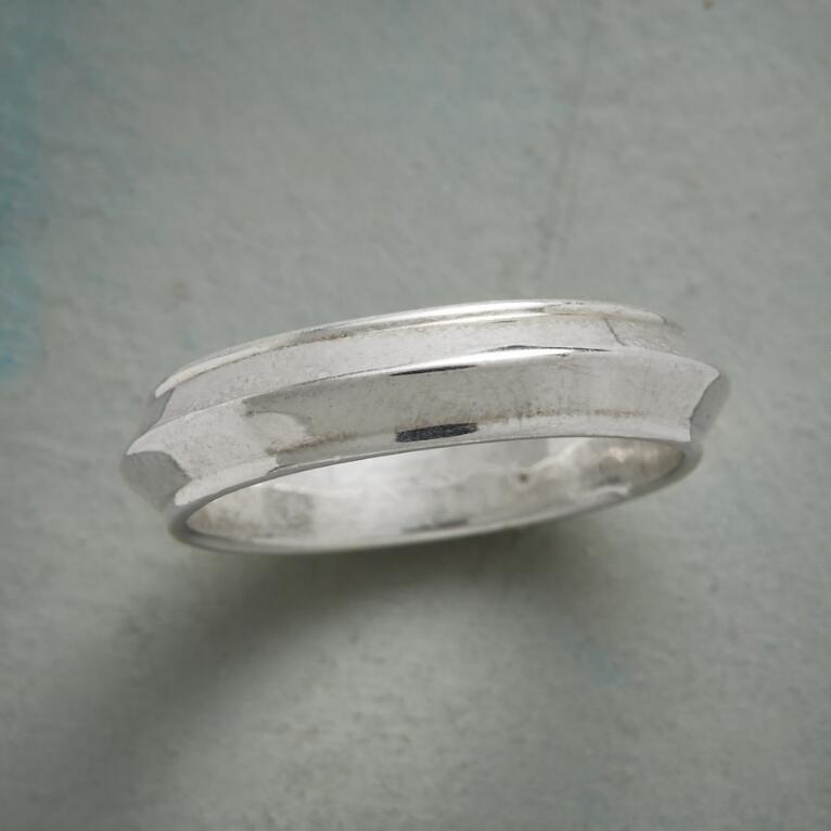 HIGH POINT RING