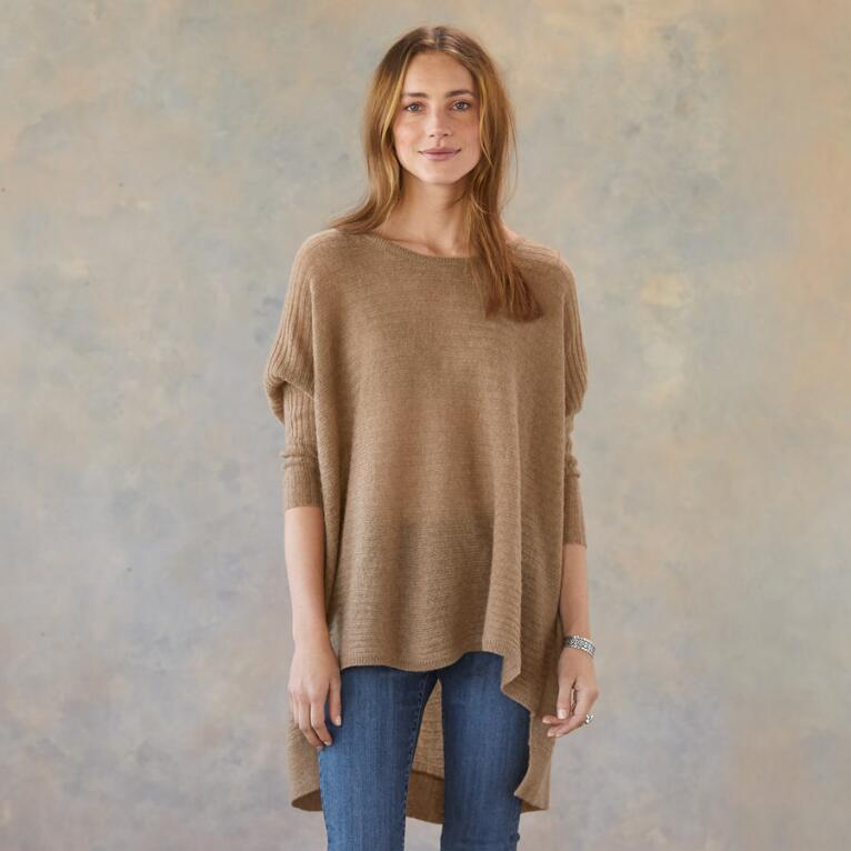 FABLED HEARTS PULLOVER