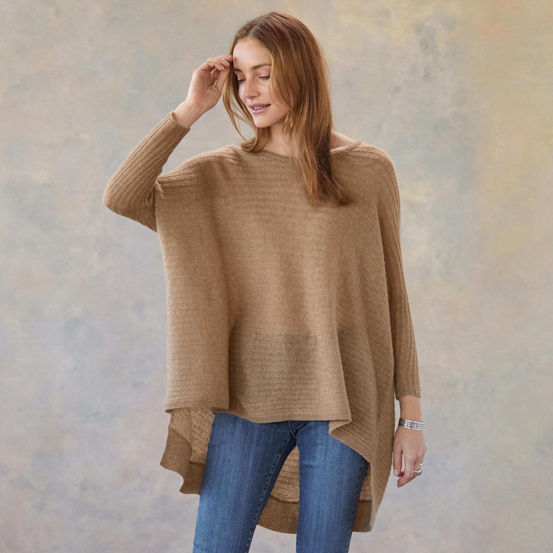FABLED HEARTS PULLOVER: View 2