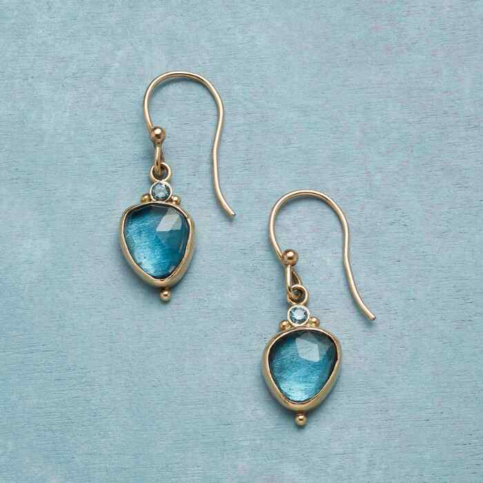 OCEAN SHORE EARRINGS