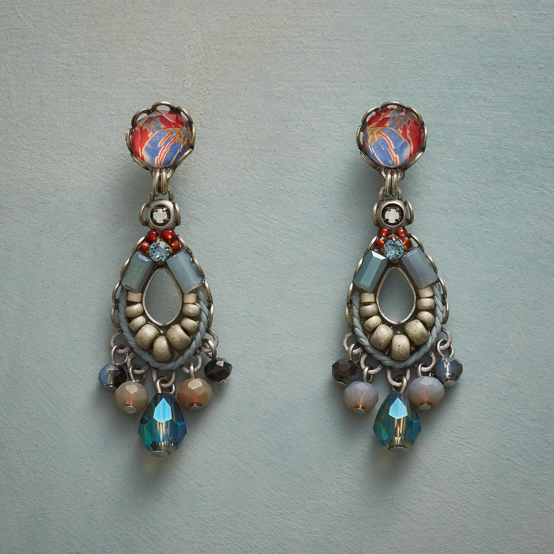 OLD RIO EARRINGS: View 1