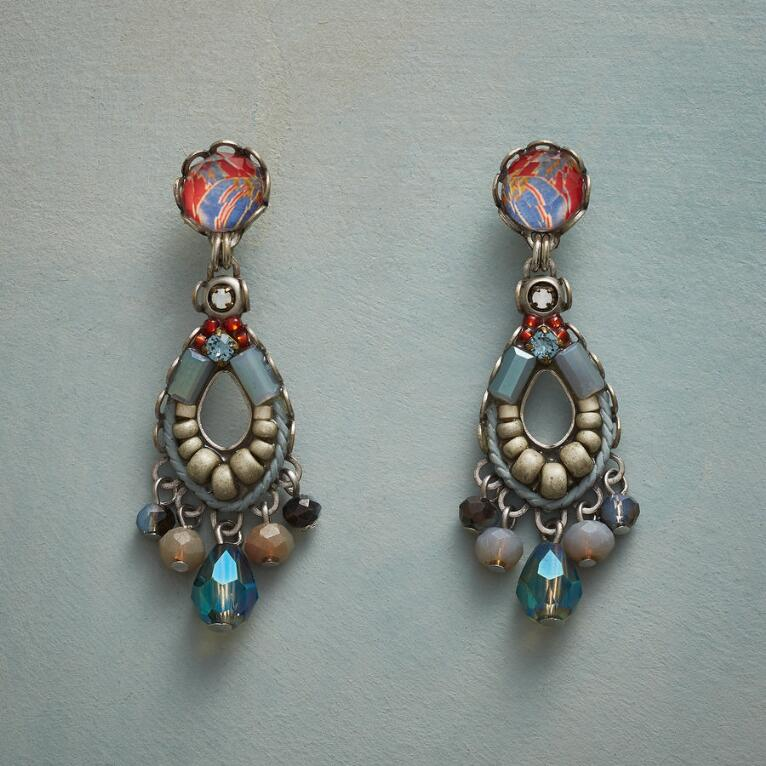 OLD RIO EARRINGS