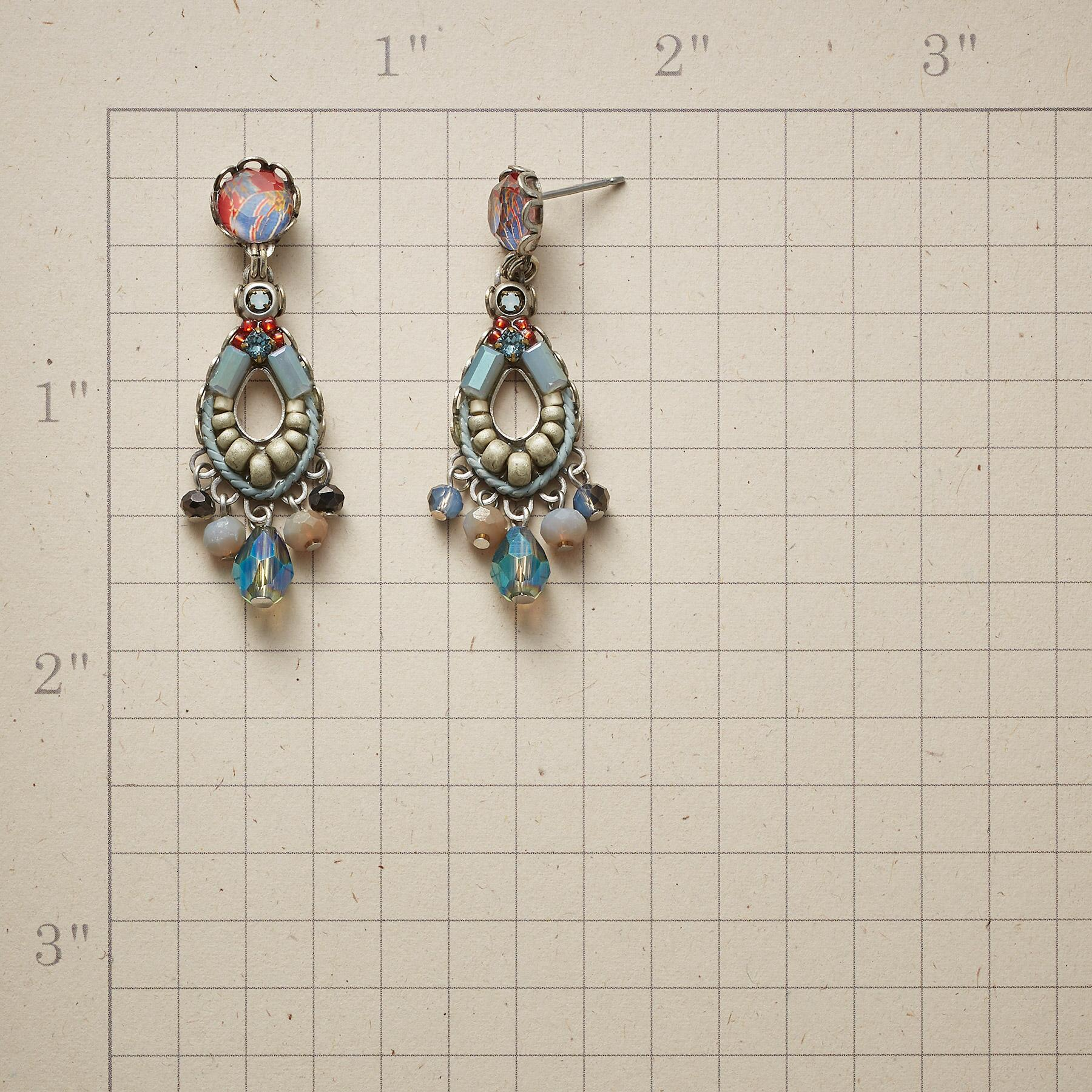 OLD RIO EARRINGS: View 2