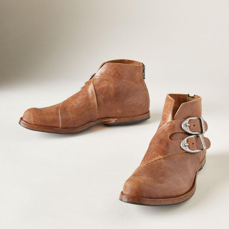 MEMORY BOOTS