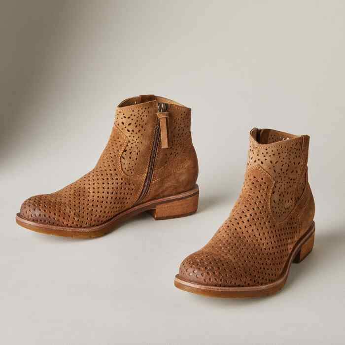 BROOKLEE BOOTS