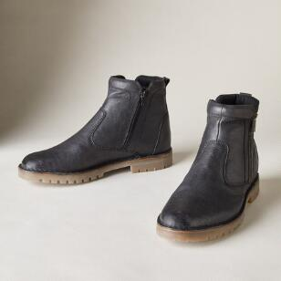 JONQUIL BOOTS