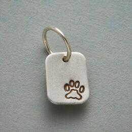 BEST FRIEND SIMPLE SENTIMENT CHARM