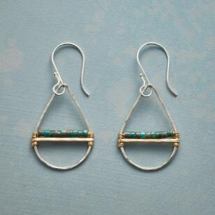 OPEN WATER EARRINGS