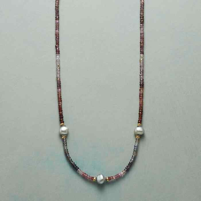 RISING DAWN NECKLACE