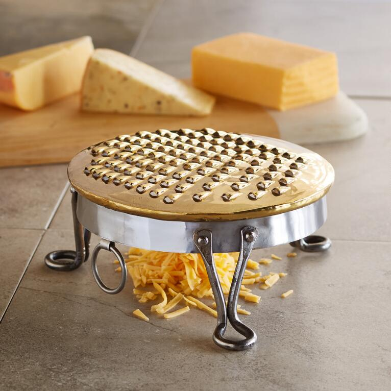 ENGLISH GRATER