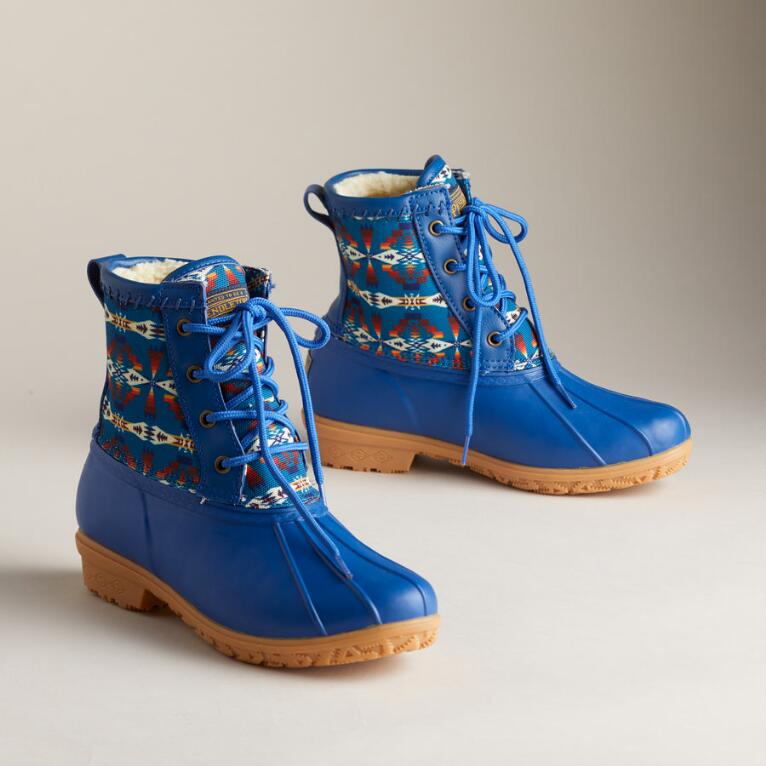 TUCSON DUCK BOOTS