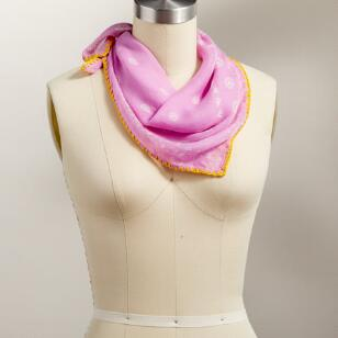JAQUELLE NECKERCHIEF