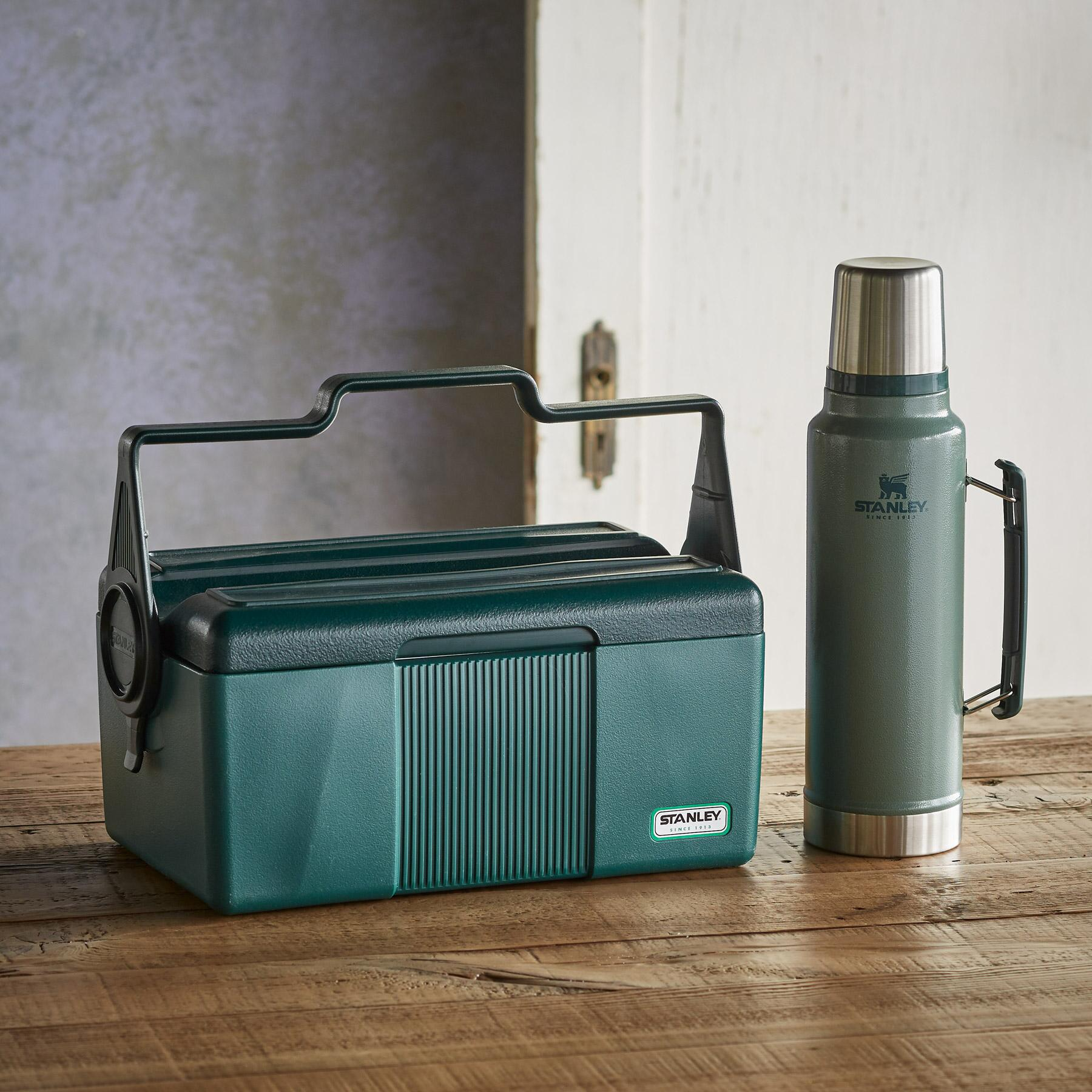 STANLEY® ADVENTURE HERITAGE COOLER COMBO: View 2