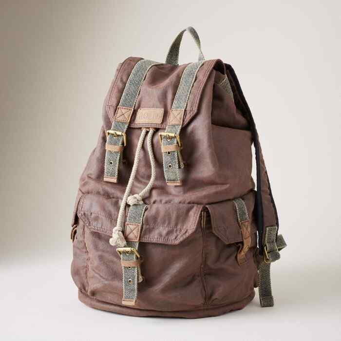 ONWARD QUEST BACKPACK