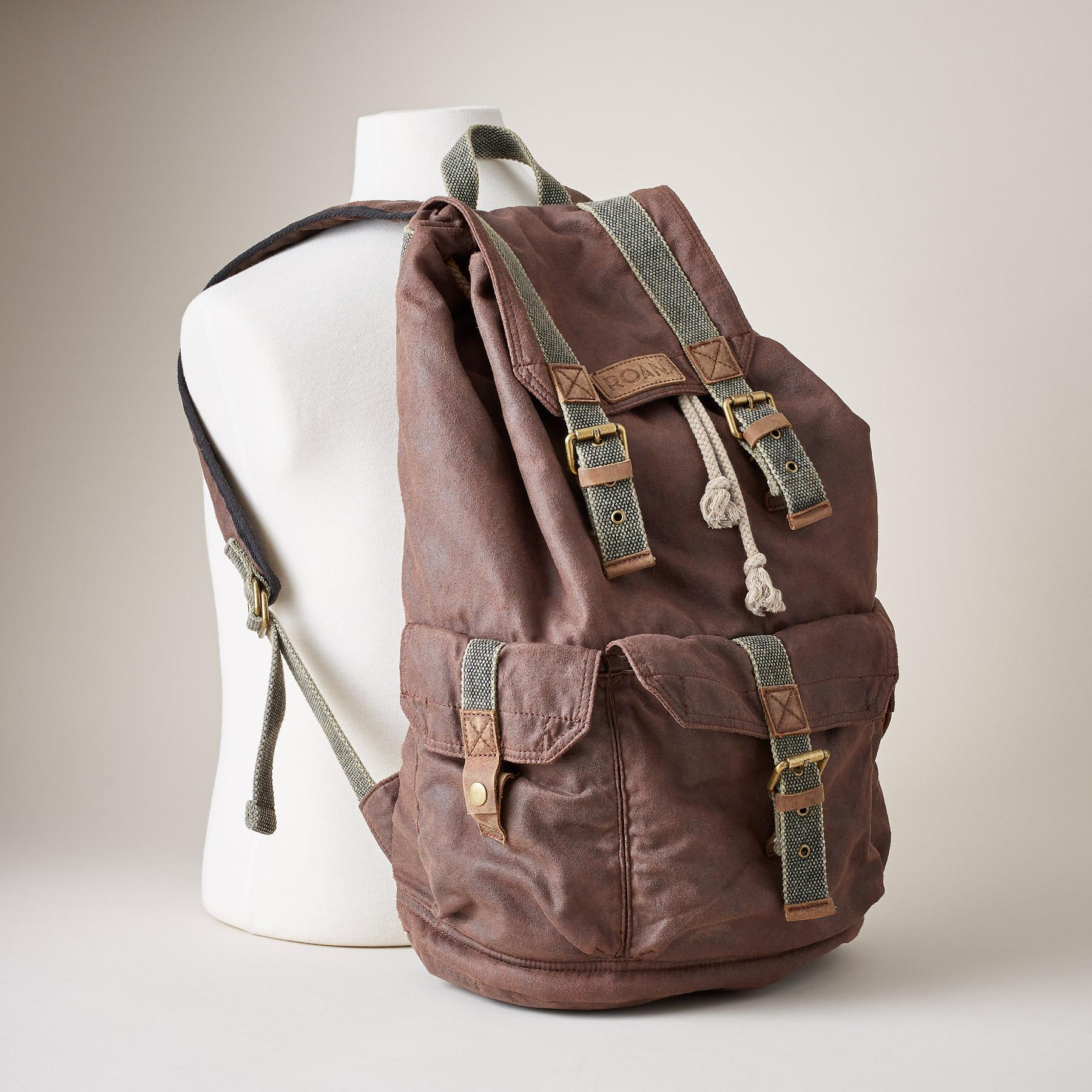 ONWARD QUEST BACKPACK: View 4
