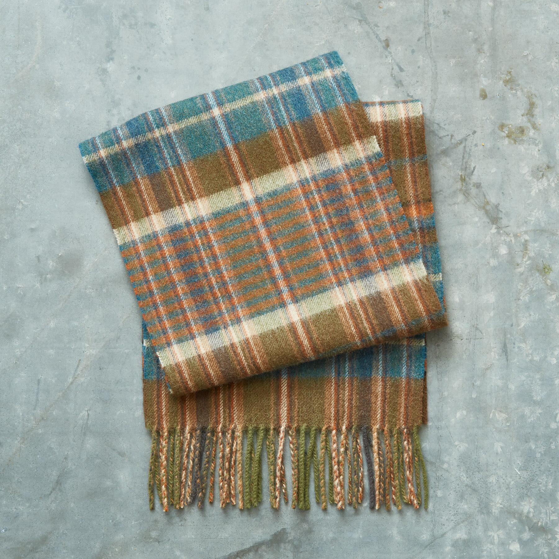 GAVIN COUNTRYSIDE SCARF: View 2