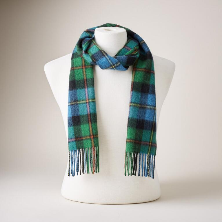 GRAHAM OUTDOORSMAN SCARF