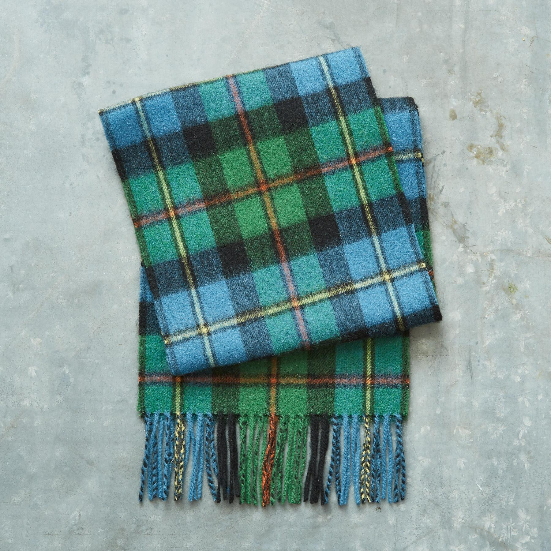 GRAHAM OUTDOORSMAN SCARF: View 2
