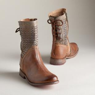 CHESHIRE BOOTS