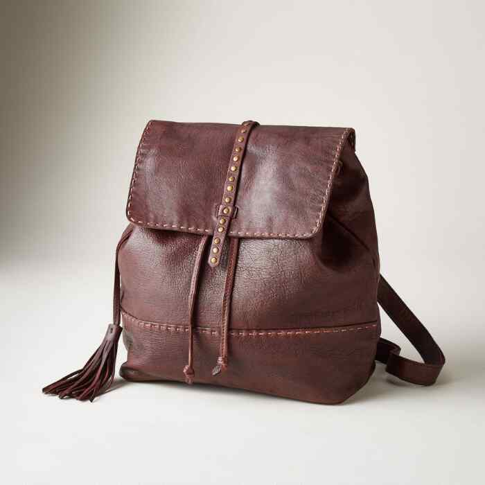 HICKORY FALLS BACKPACK