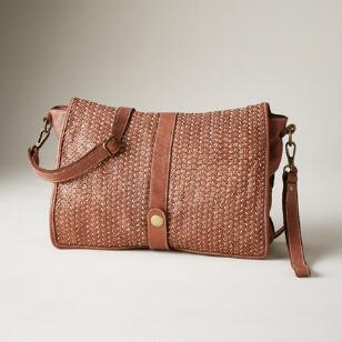 CHESTNUT VALE CLUTCH