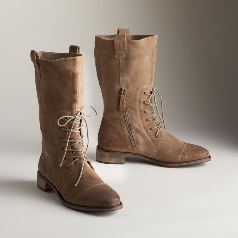 MAIDENFIELD BOOTS
